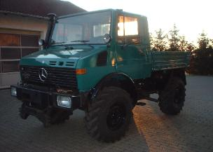 Unimog For Sale Usa >> VERMONT UNIMOG